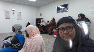 Pengalaman Sholat di Masjid Assalam, Salem, Oregom.